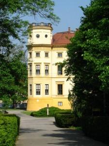 Strážnice 2003 - Památky